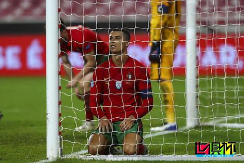 欧国联:法国客场1:0击败葡萄牙,C罗率葡萄牙惜败提前出局