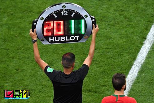 国际足联官方公告,计划于今年世俱杯上将启用脑震荡换人新规