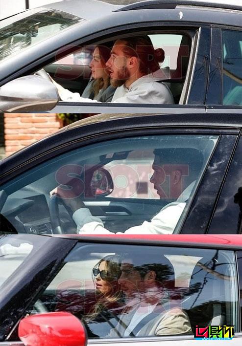 梅西邀请巴萨球员家中聚餐,涉嫌违反西班牙的防疫规定-第2张图片-世俱杯