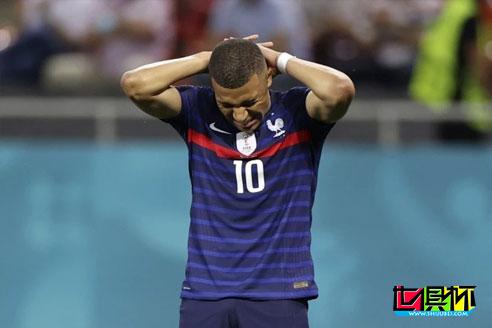 欧洲杯1/8决赛爆冷:法国点球大战7:8不敌瑞士遭淘汰