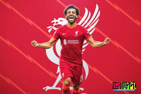 利物浦5-0大胜沃特福德,萨拉赫1V4进球,菲尔米诺帽子戏法